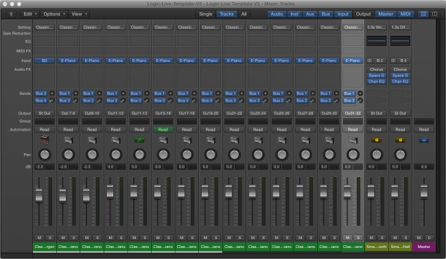 Logic-Mixer-Window