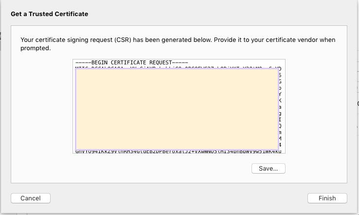 Adding SSL to my OSX server – Mike O'Connor